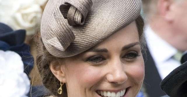 12 Fashion tricks pe care le-am invatat de la Kate Middleton