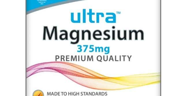 ULTRA protectie pentru un organism fortificat: noua gama Vitabiotics