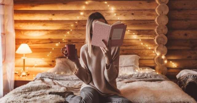 Dezvoltă-ți personalitatea: 3 cărți care te vor ajuta să te descoperi
