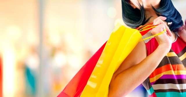 Shopping: Tricouri colorate