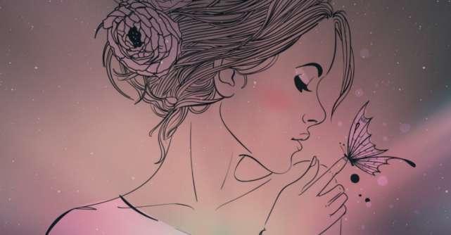 Cele mai puternice femei sunt femeile cu suflet sensibil