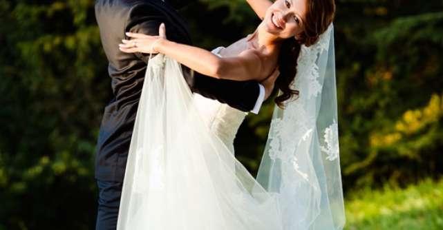 Dansurile in tendinte pentru nuntile din 2014