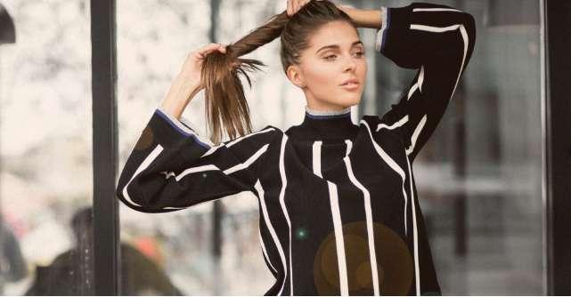 Bluze care avantajeaza silueta: aceste topuri te fac sa pari mai slaba