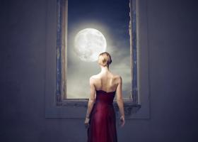 TOP 3 zodii cele mai afectate de Luna Plina