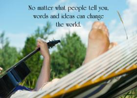 Nouă citate extraordinare de la Robin Williams
