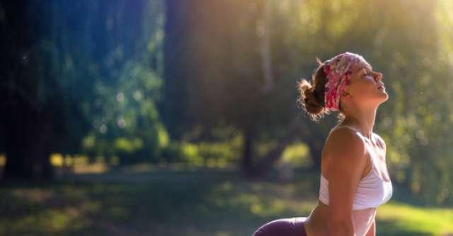 Cercetatorii norvegieni: Triada yoga-respiratie-meditatie creste imunitatea!
