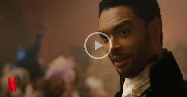 Bridgerton se va întoarce cu un nou sezon pe Netflix