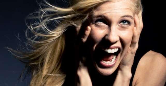 Anxietatea si cele 5 temeri care iti afecteaza viata