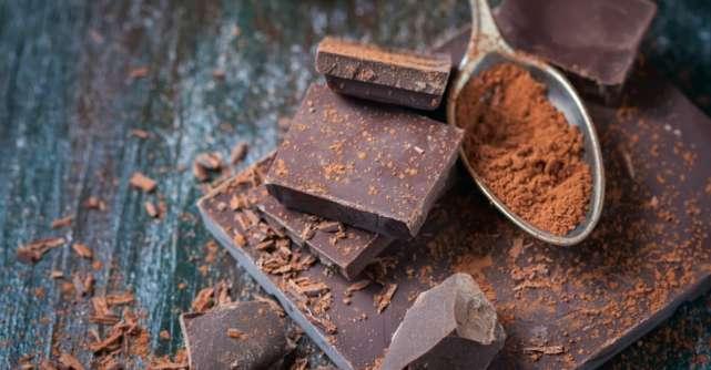 Beneficiile ciocolatei asupra organismului
