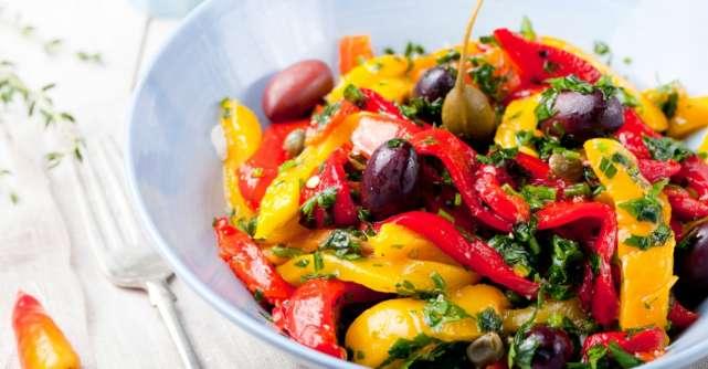 Ce mananca nutritionistii vara aceasta: idei sanatoase de la specialisti