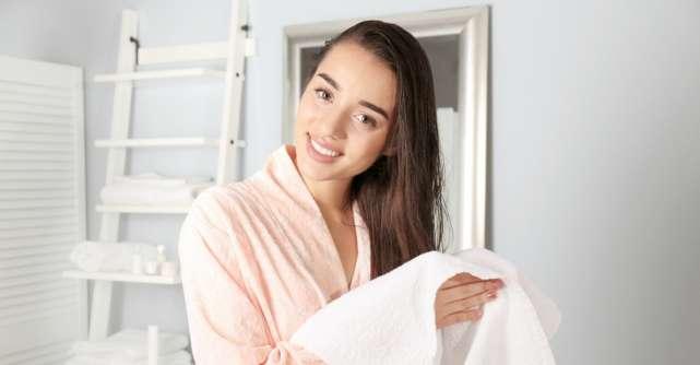 Cum menții un păr sănătos: 6 obiceiuri care nu trebuie să lipsească din rutina de îngrijire