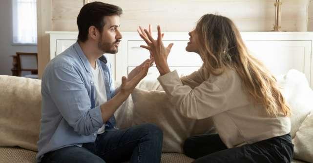 Cum știi că te afli într-o relație toxică: Sfaturi pentru a remedia problemele