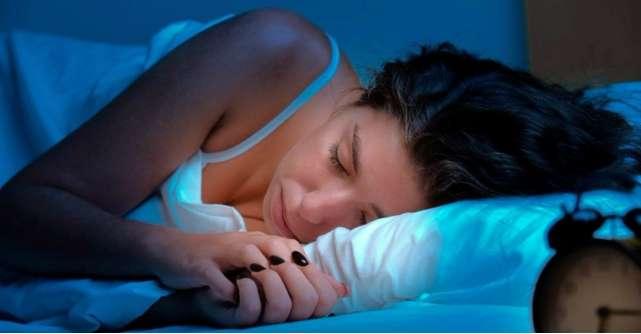 5 lucruri care te impiedica sa ai un somn odihnitor