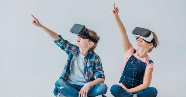 Gadgeturi pentru copii: accesorii smart pentru amuzamentul celor mici