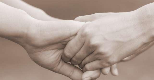 8 pași pentru a deveni o persoană mai bună