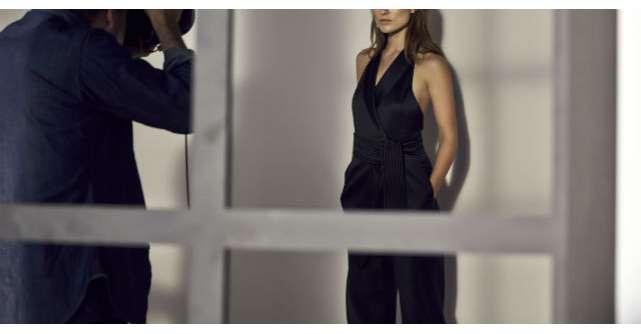 Foto: Nu ghicesti ce vedeta este noua imagine H&M