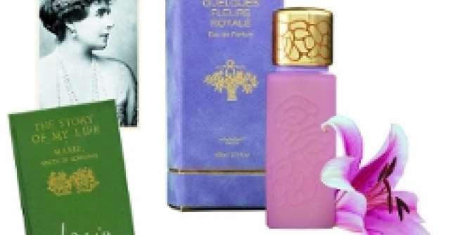 Quelques Fleurs Royal, parfumul Reginei Maria de Romania