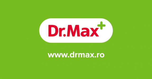 Dr.Max a lansat farmacia online DRMAX.RO în România