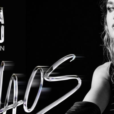 Alexa Dragu lansează versiunea live a piesei Haos