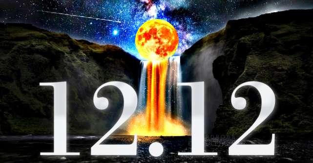 12.12 va fi o zi magică. Ultima noastră șansă de a renunța la bagajele din trecut înainte de a începe o nouă călătorie