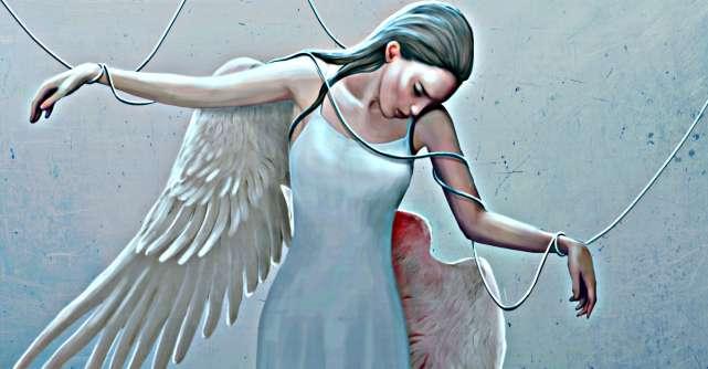 Uneori Dumnezeu îți frânge inima ca să îți salveze sufletul