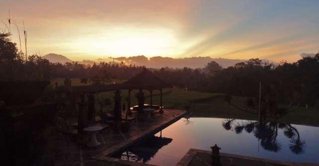 O data-n viata: Bali, oaza pentru petreceri si spiritualitate