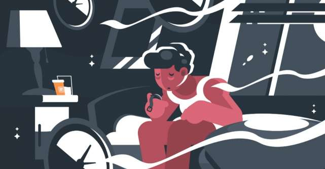 Suferi de insomnie? Încearcă aceste afirmații pentru un somn profund și liniștit