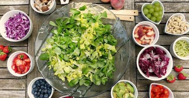3 retete simple pentru un pranz delicios si sanatos, preparat in casa