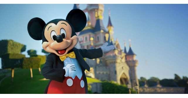 Disneyland Paris se redeschide. 10 de imagini cu cel mai frumos parc de distracții