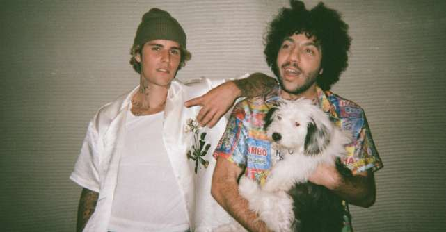 Justin Bieber si benny blanco lanseaza cantecul Lonely