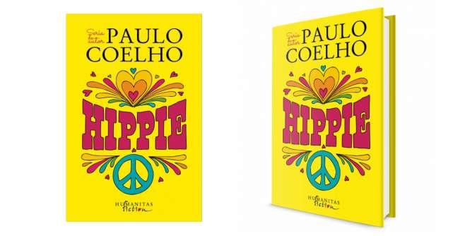 Hippie - un nou roman de Paulo Coelho