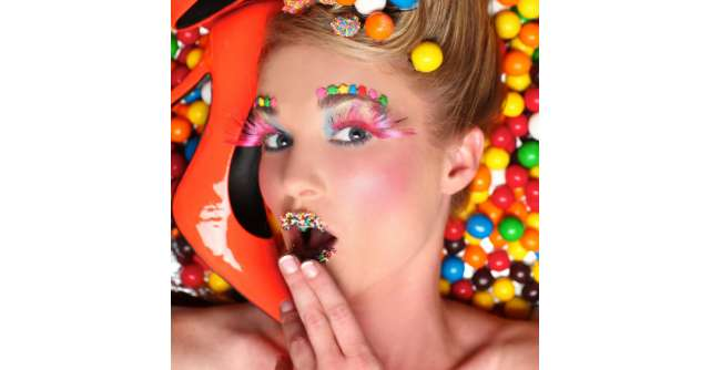Foto: Asa arata dulciurile care te fac mai frumoasa!