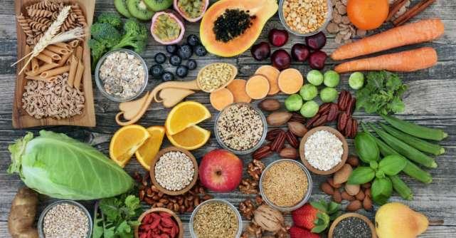 Ce alimente ar trebui sa introduci in dieta pentru o inima sanatoasa?