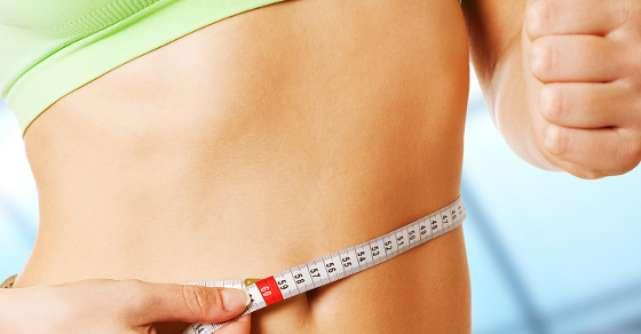 FOTO SOC! Rita Muresan, mai grasa cu peste 40 de kilograme