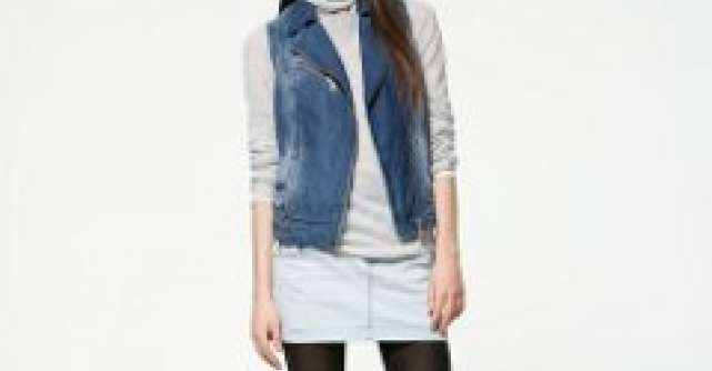 Galerie foto: Colectia de toamna-iarna 2010 Calvin Klein Jeans