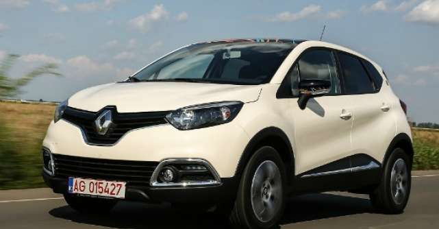 Renault lanseaza editia limitata Renault Olimpic