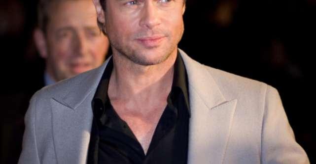 Stirea care a zguduit lumea intreaga: Brad Pitt a murit!