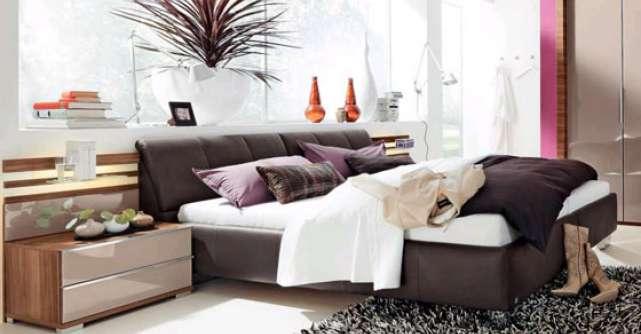 kika lanseaza noi modele de paturi si dormitoare