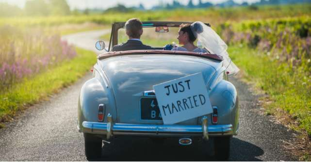 4 sfaturi utile pe care să le aplici în primii ani de căsătorie pentru a prinde nunta de diamant