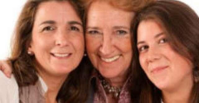 Longevitatea - Intre genetica si stil de viata