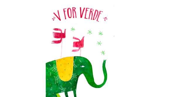 V for Verde: 11 si 12 octombrie, Casa Universitarilor