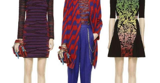 Fashion news de septembrie