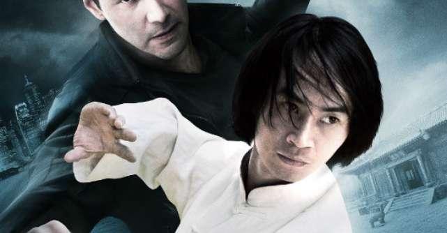 Premiera: Ucigas cu suflet pur / Man of Tai Chi