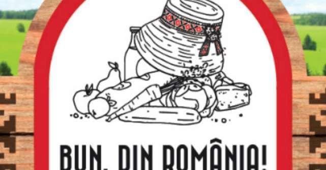 Bun, din Romania! Noi produse romanesti la Billa Romania