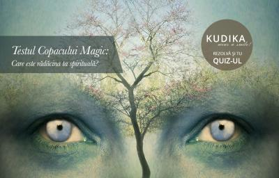Testul Copacului Magic: Care este radacina ta spirituala?