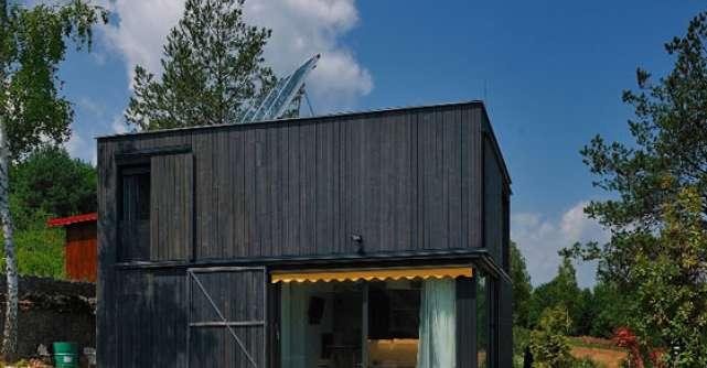 Casa eco-friendly, o tendinta si o necesitate