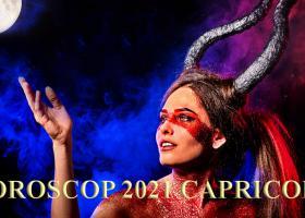 Horoscop 2021 CAPRICORN: castiguri financiare, situatii imprevizibile si iubire adevarata