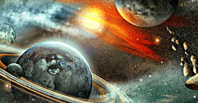 6 Planete sunt în retrograd. Ce ne pregătește Universul în această perioadă?