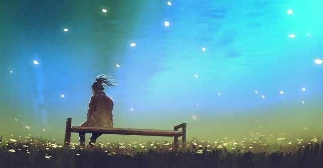 Din când în când petrece timp doar cu tine... dă-ți întâlnire cu sufletul tău!
