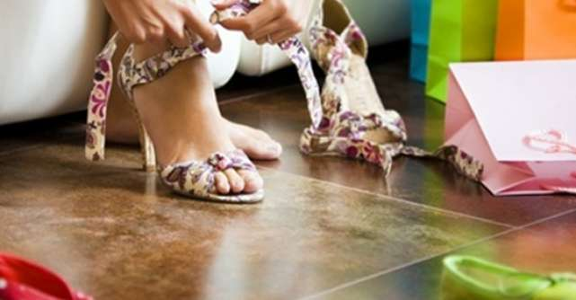 Ce pantofi sa alegi in functie de corpul tau